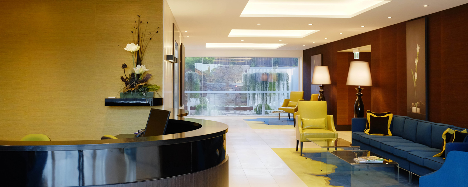 aged care interior designers in Sydney