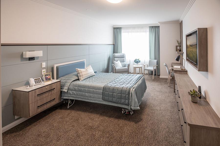 DURAL BEDROOM 2